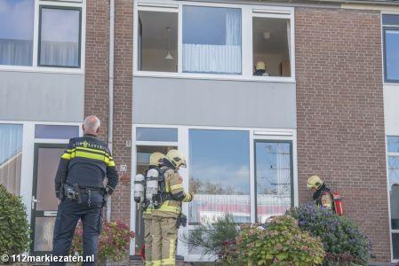 Brand Jolstraat Tholen